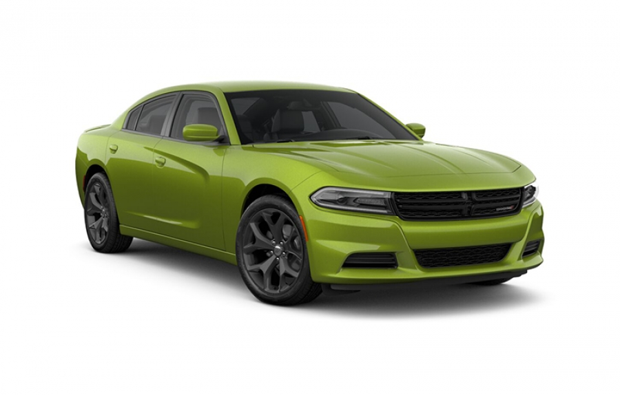 Charger SXT AWD 2019