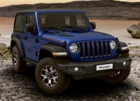 JEEP WRANGLER JL RUBICON 2020 2.2 CRDi FULL OPT