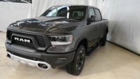 RAM 1500 2019 REBEL Gray