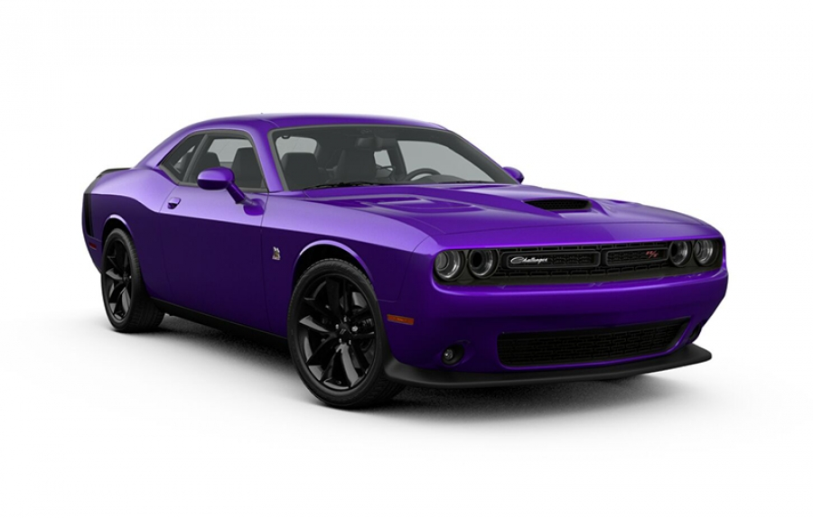 Challenger R/T Scat Pack 392 2019