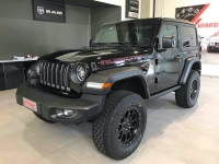 JEEP WRANGLER JL RUBICON 2020 EXTREME OFF-ROAD