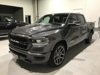 RAM 1500 LARAMIE SPORT GRANITE FULL OPT
