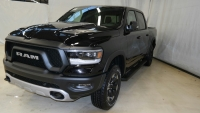 RAM 1500 2019 REBEL Black