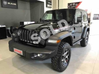JEEP WRANGLER JL RUBICON 2020 2.0 T-GDi FULL OPT